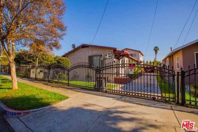 2648 ARVIA Street, Los Angeles, CA 90065