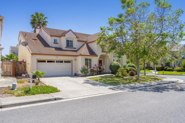 3036 Silverland Drive, San Jose, CA 95135