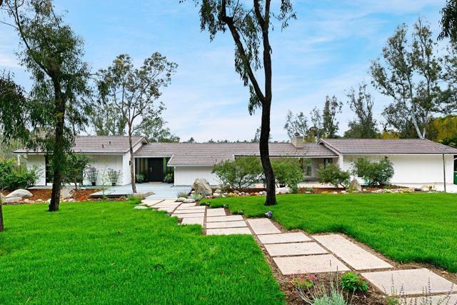 15518 La Madreselva, Rancho Santa Fe, CA 92067