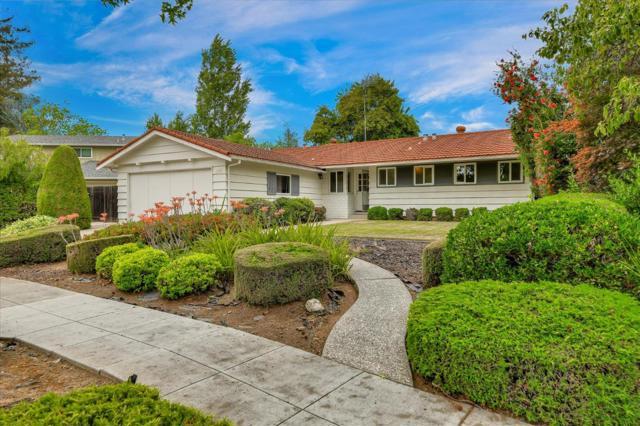 785 Lewiston Court, Sunnyvale, CA 94087