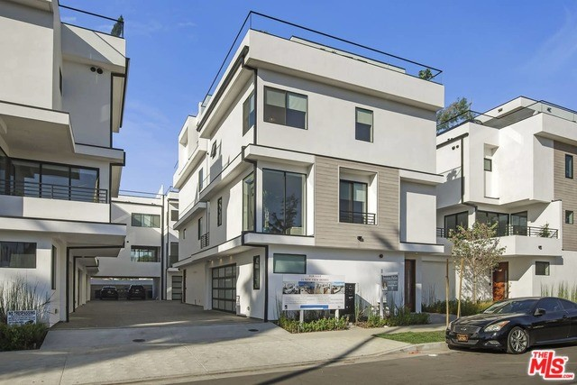 739 N Gramercy Place, Los Angeles, CA 90038