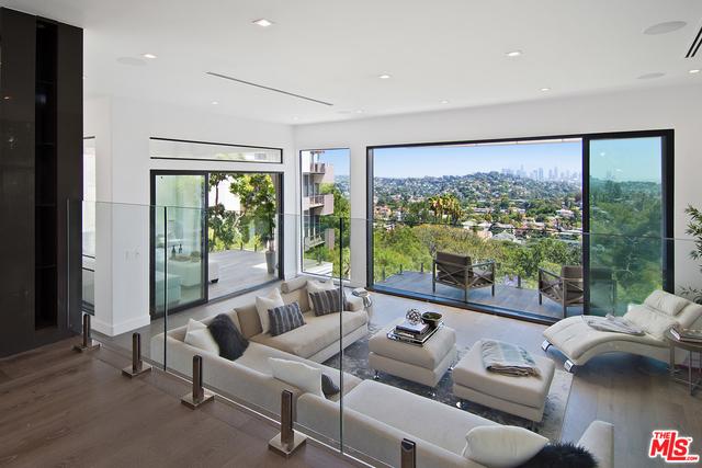 4130 PARVA Avenue, Los Angeles, CA 90027