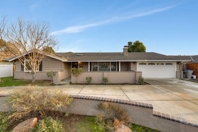 1168 Koch Lane, San Jose, CA 95125