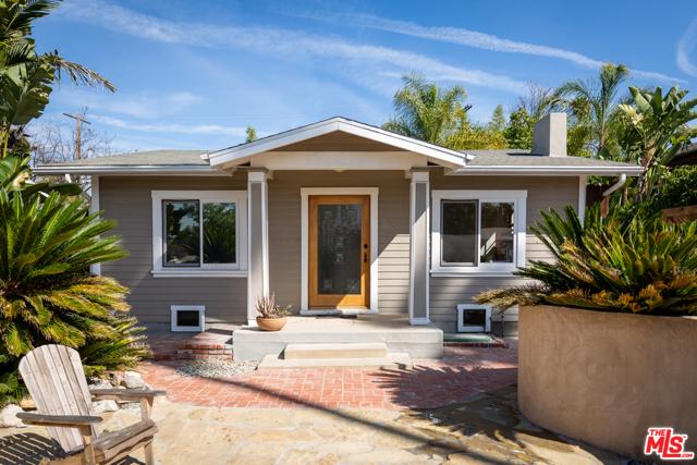 5050 LA RODA Avenue, Los Angeles, CA 90041