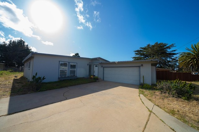 2055 Lassen Street, Outside Area (Inside Ca), CA 93955