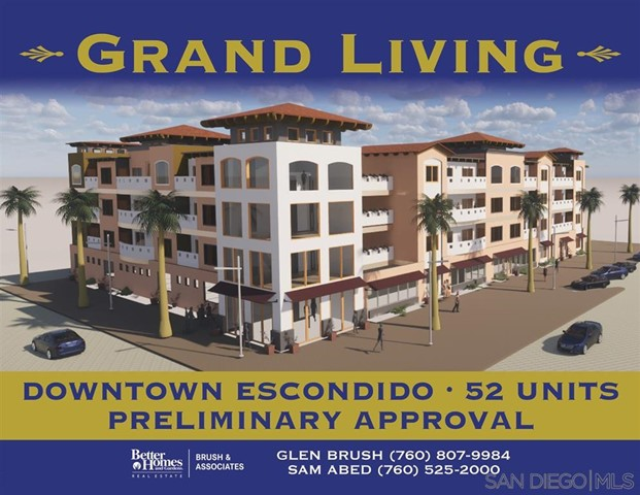 Details for 540 Grand Avenue, Escondido, CA 92025
