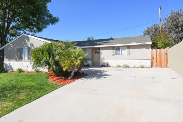 5161 Norway Drive, Ventura, CA 93001