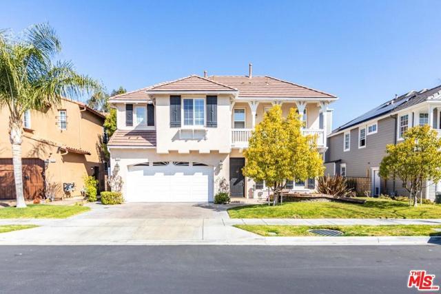 27024 ISLAND Road, Valencia, CA 91355