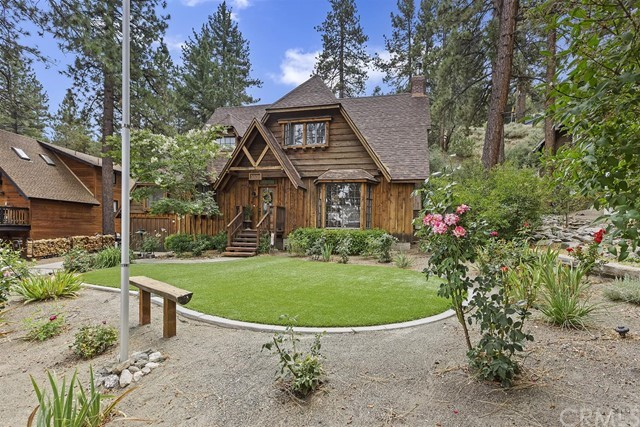 5320 Chaumont Drive, Wrightwood, CA 92397