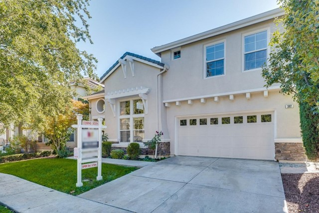 382 Gardenia Drive, San Jose, CA 95123