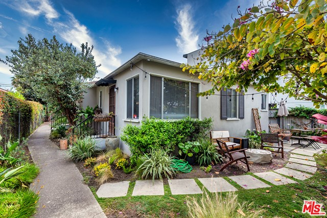 We are proud to present this very rare opportunity to acquire a triplex in the heart of Venice, CA, located at 2339 Abbot Kinney Blvd, just 0.75 miles from the Venice Beach, and just steps from local shops, restaurants, and entertainment that the world famous Abbot Kinney Blvd has to offer.This 3-unit, 1,792 SqFt multifamily building sits on a 4,858 SqFt lot, and it has a good unit mix of (2) 1-Bed / 1-Bath units and (1) 2-Bed / 1-Bath unit.This property is perfect for an investor who wants to capitalize on the over 20% upside potential in rental income and the historically strong appreciation of this Venice market. It is also perfect for an owner occupy buyer who wants to live in one of the units and collect rent on the other two. Furthermore, this property's zoning also offers an investor the potential for future redevelopment of 4 units/condos, with a maximum envelope of 8,561 SqFt. Lastly, since this property has 3-units, it qualifies for residential financing where the buyer would only need a 25% down payment to get a 30-year fixed rate mortgage with today's historically low interest rates. A qualified investor can also get an interest only loan with a rate as low as 3.25%.