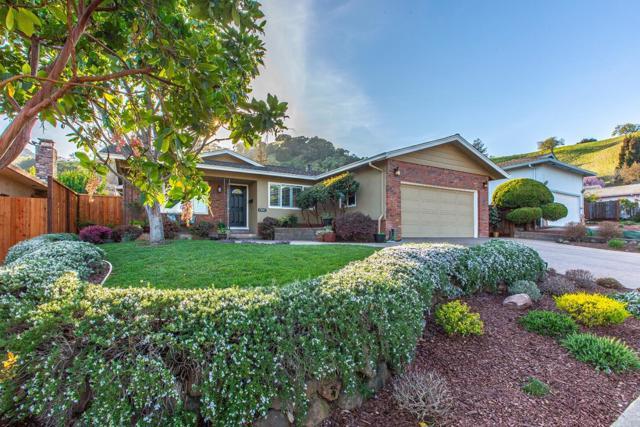 17845 Peak Avenue, Morgan Hill, CA 95037