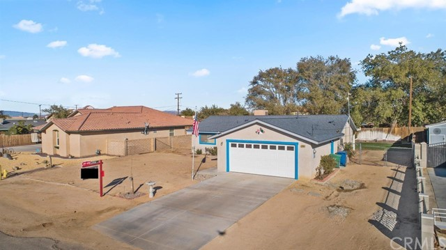 20900 Lasky Street, California City, CA 93505