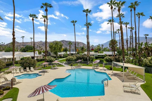 1711 Capri Circle, Palm Springs, CA 92264