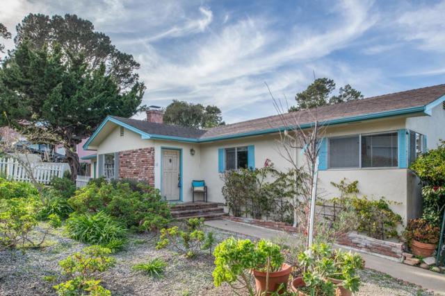 805 Grace Street, Monterey, CA 93940