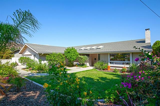 6761 Golfcrest Drive, San Diego, CA 92119