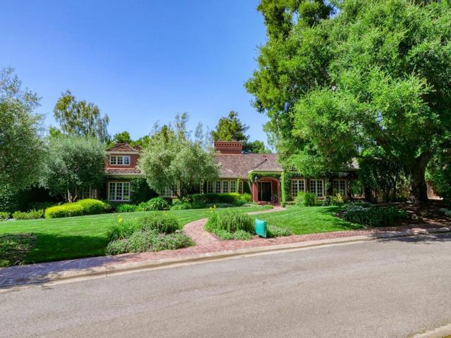 25975 Alicante Lane, Los Altos Hills, CA 94022