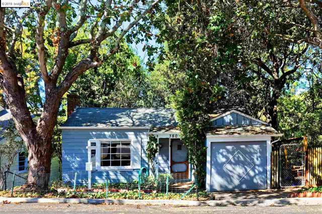 380 Vermont Ave, Berkeley, CA 94707