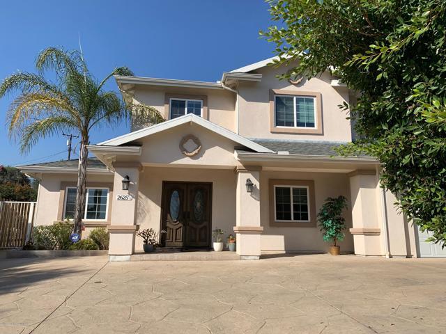 Prospect Avenue, La Crescenta, CA 91214