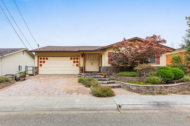 4225 Bettina Avenue, San Mateo, CA 94403