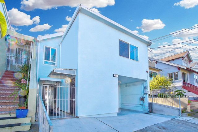 949 Hanover Street, Daly City, CA 94014