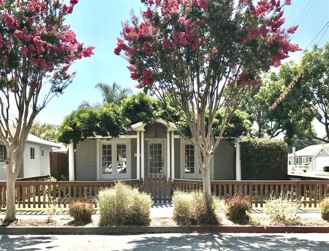 95 S 21st Street, San Jose, CA 95116