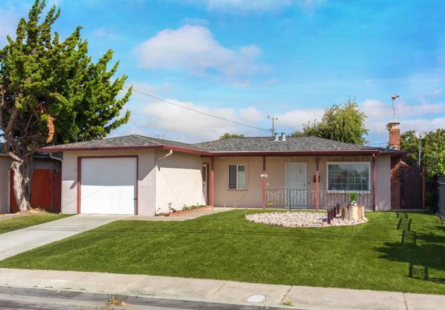 877 Sueirro Street, Hayward, CA 94541
