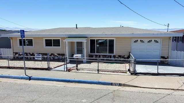 1257 Vallejo Street, Outside Area (Inside Ca), CA 93955