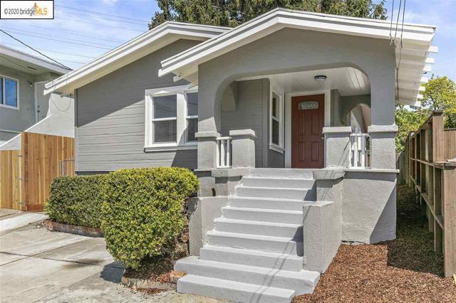 1308 E 32nd St, Oakland, CA 94602