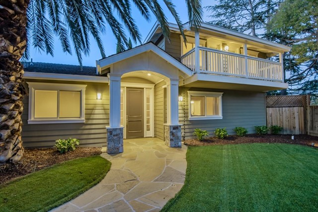 650 Chesley Avenue, Mountain View, CA 94040