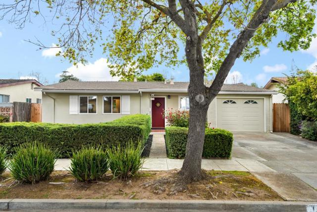 1771 Fallbrook Avenue, San Jose, CA 95130