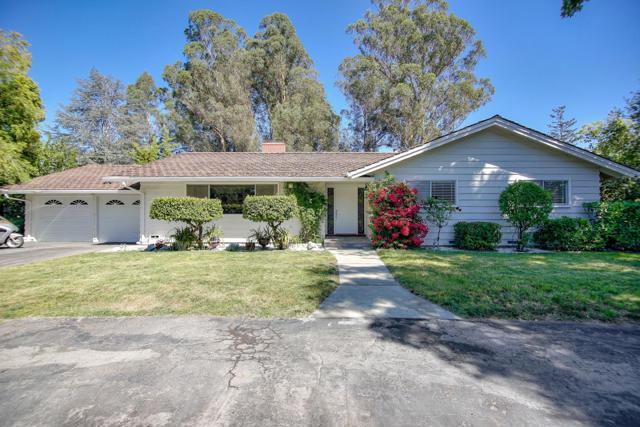9 Hollins Drive, Santa Cruz, CA 95060