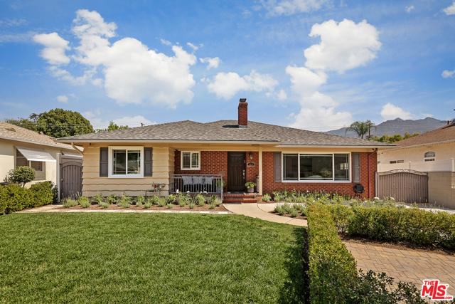 2. 1955 Brigden Road Pasadena, CA 91104