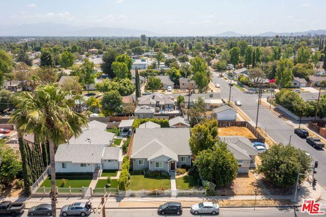 19. 5812 Lindley Avenue Encino, CA 91316
