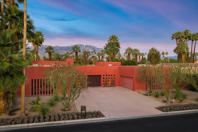 37801 Thompson Road, Rancho Mirage, CA 92270