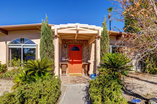 4. 2097 N Berne Drive Palm Springs, CA 92262