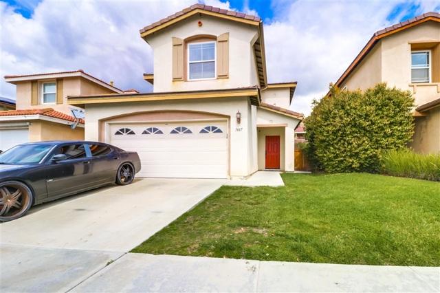 1667 Falcon Peak St, Chula Vista, CA 91913