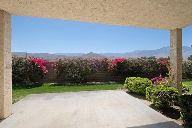 68669 Calle Mancha, Cathedral City, CA 92234 Photo