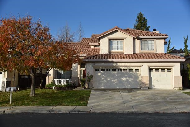 909 Mulberry Way, Antioch, CA 94509