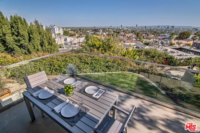 8260 Marmont Ln, Los Angeles, CA 90069