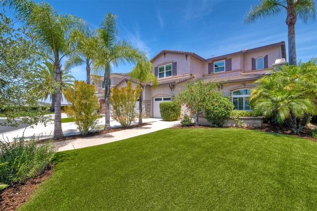 11612 ALDERIDGE LANE, San Diego, CA 92131