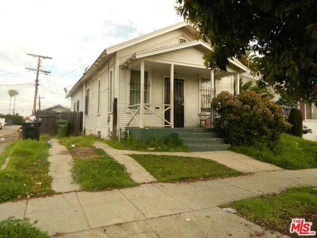 3518  CIMARRON Street