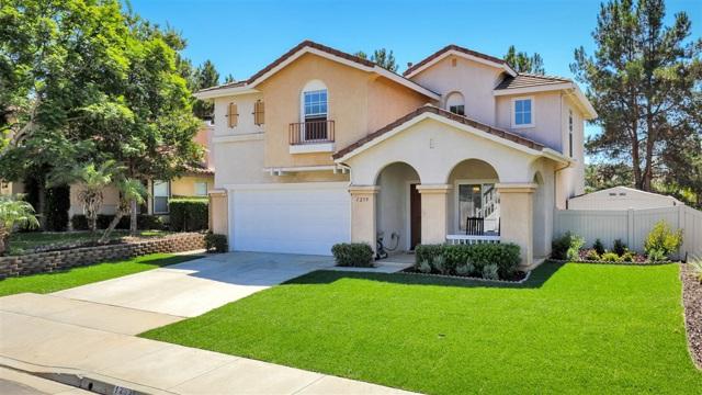 1259 Via Caliente, San Marcos, CA 92069