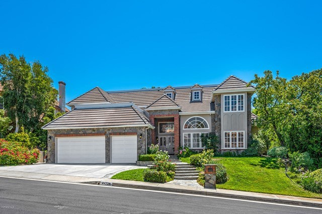 Photo of 24720 Wooded Vista, West Hills, CA 91307
