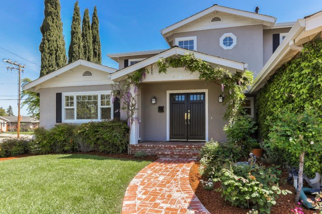 4760 Sutcliff Avenue, San Jose, CA 95118