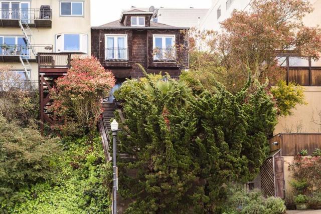 731 Noe Street, San Francisco, CA 94114