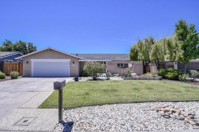 6519 Gillis Drive, San Jose, CA 95120