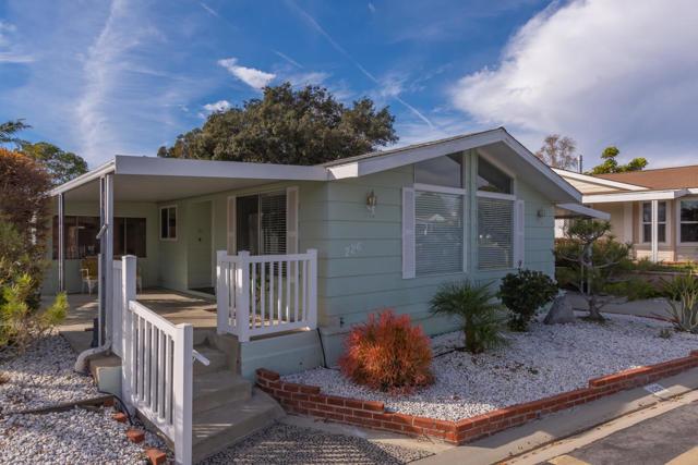 226 Remington Avenue, Ventura, CA 93003