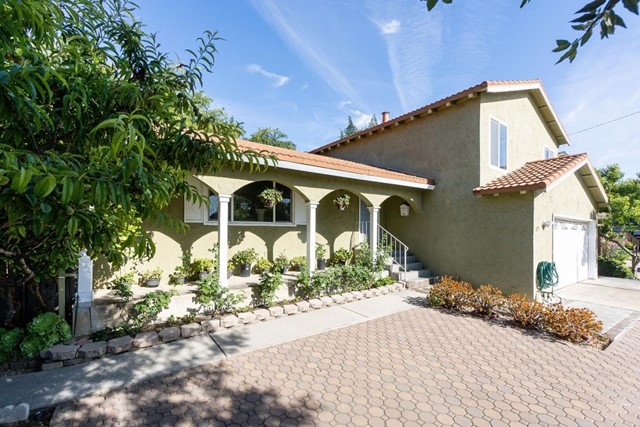 2. 289 Herlong Avenue San Jose, CA 95123