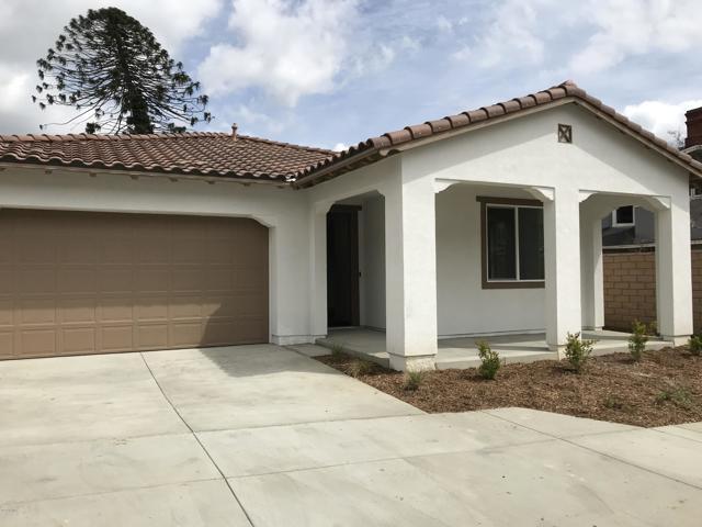 1235 Dogwood Street, Santa Paula, CA 93060